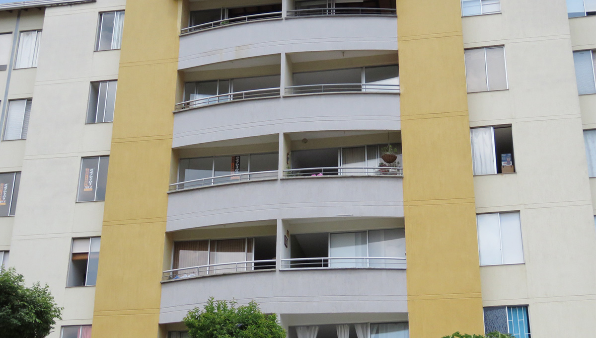 Apartamento – Cañaveral